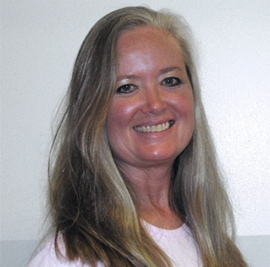 Image of Pilates Owner Valerie Senter Williams