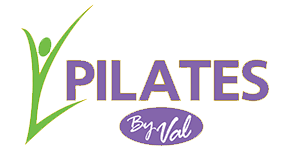 Pilates By Val Logo