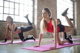 Clothing for Pilates